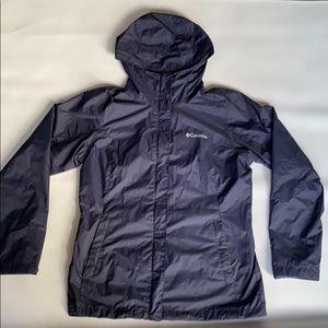 Columbia Omni Tech Rain Jacket